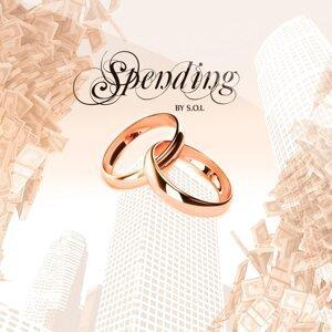 Spending (feat. Iz.Real)