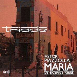 Piazzolla: Maria de Buenos Aires