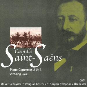 Saint-Saens: Piano Concertos Nos. 2 & 3 / Wedding Cake