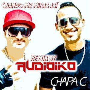 Cuando Me Miras Así (Audioiko Remix)