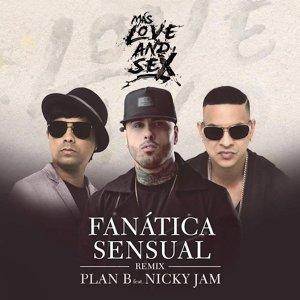 Fanatica Sensual (Remix) [feat. Nicky Jam]