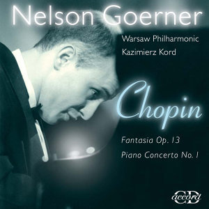 Chopin, F.: Fantasy on Polish Airs / Piano Concerto No. 1