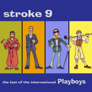 The Last of the International Playboys