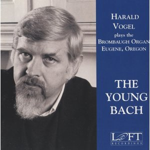 The Young Bach