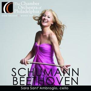 Schumann: Cello Concerto - Beethoven: Symphony No. 7