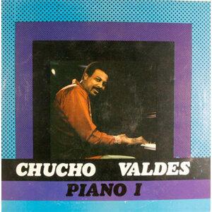 Chucho Valdes: Piano I