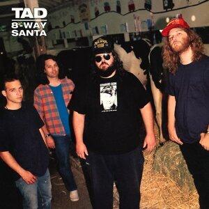 8-Way Santa - Deluxe Edition