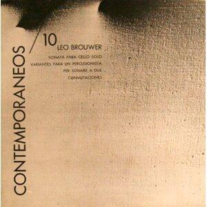 Contemporáneos 10