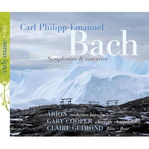 Bach: Symphonies & Concertos