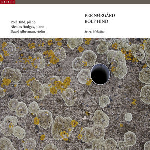 Norgard / Hind: Works for Piano