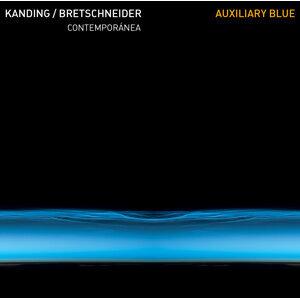Auxiliary Blue