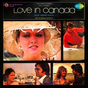 Love in Canada - Original Motion Picture Soundtrack