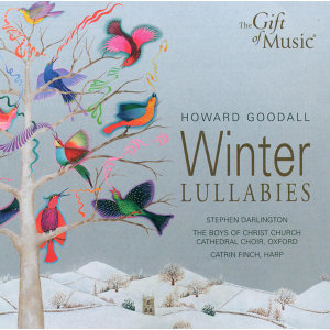 Goodall, H.: Winter Lullabies