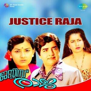 Justice Raja - Original Motion Picture Soundtrack