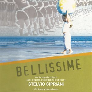 "Bellissime - From ""Bellissime"" by Giovanna Gagliardo"