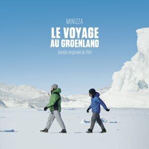 Le voyage au Groenland - Bande originale du film