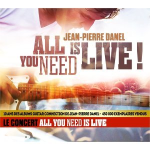 All You Need Is Live - The Paris Private Concert 2015 - Apache, Drive My Car, the Pink Side of Miss Daisy, Philippine's Smiles, Etc.