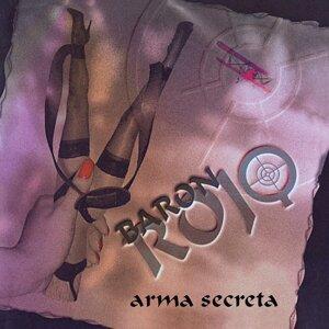 Arma Secreta - Remastered