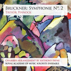 Bruckner: Symphonie No. 2 (arr. Anthony Payne) Taster EP