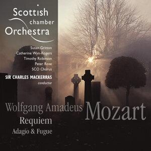 Mozart: Requiem Taster EP