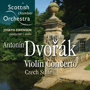 Dvořák: Violin Concerto in A minor (Taster EP)