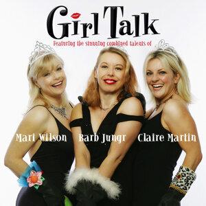 Girl Talk (Taster EP)