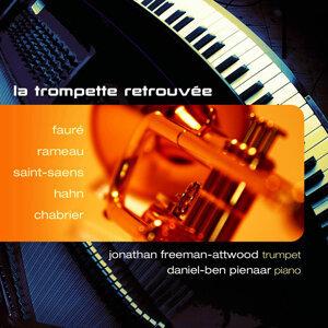 La Trompette Retrovee (Taster EP)