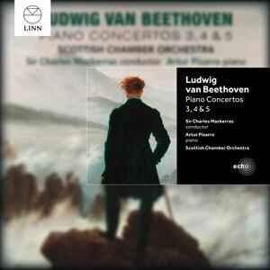 Beethoven: Piano Concertos 3, 4, & 5 Taster EP