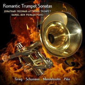 Romantic Trumpet Sonatas (Taster EP)