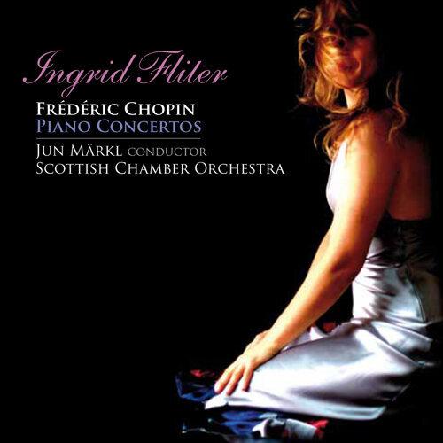 Chopin: Piano Concertos Taster EP