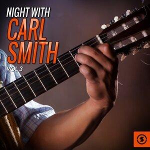 Night With Carl Smith, Vol. 3