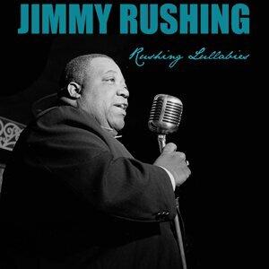Jimmy Rushing: Rushing Lullabies