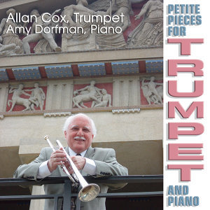 Petite Pieces for Trumpet & Piano