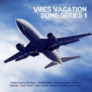 Vibes Vacation Songs Series 1