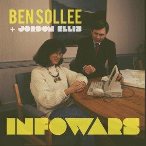 Infowars (feat. Jordon Ellis)