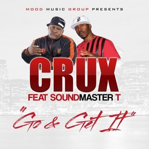 Go & Get It (feat. SoundMaster T)