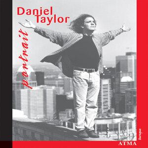 Daniel Taylor: Portrait