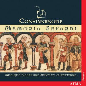 Constantinople: Memoria Sefardi