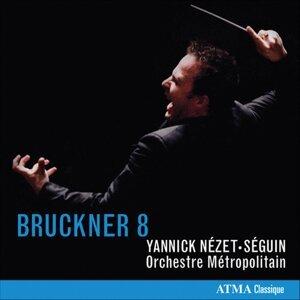 Bruckner, A.: Symphony No. 8