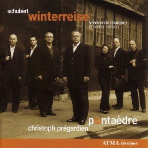 Schubert: Winterreise (Arr. for Chamber Ensemble)