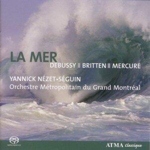 Debussy: Mer (La) / Prelude A L'Apre-Midi D'Un Faune / Britten: 4 Sea Interludes / Mercure: Kaleidoscope