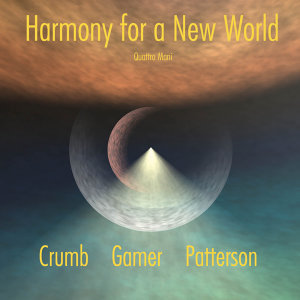 Quattro Mani: Harmony for a New World