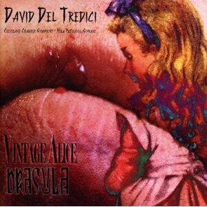 Del Tredici: Vintage Alice - Dracula