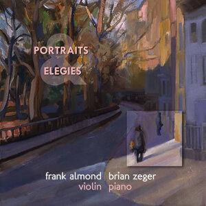 Almond, Frank: Portraits and Elegies