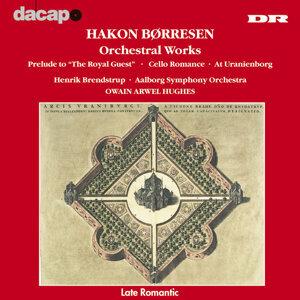 Borresen: Orchestral Works