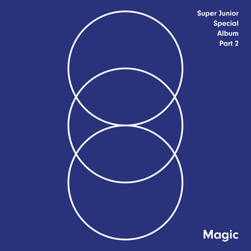 Magic - Special Album Part.2