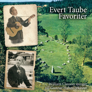 Evert Taube Favoriter