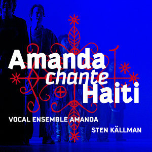 Amanda chante Haiti