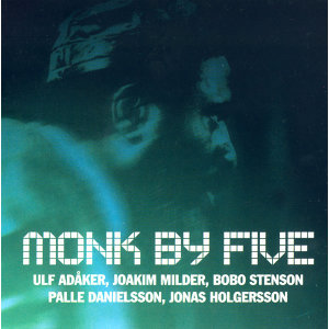 Monk by Five