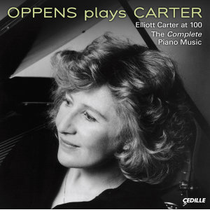 Carter, E.: Piano Music (Complete)